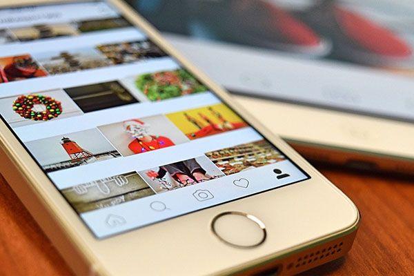 atrae clientes por instagram