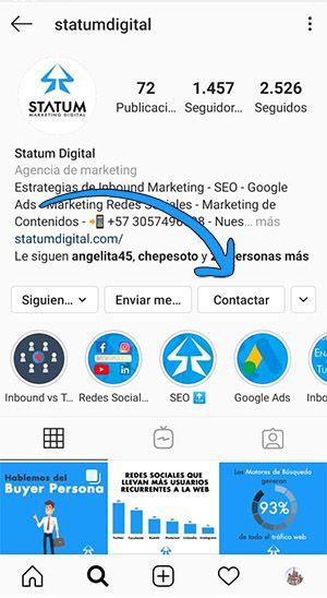 atraer mas clientes instagram