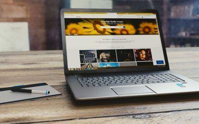 ¿Por qué deberías tener una página web?