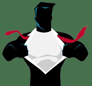 Arquetipo de marca El heroe