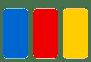 colores arquetipo de marca el hombre corriente