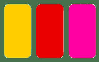 colores de arquetipo marca el inocente
