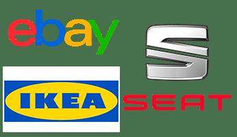 logos marcas arquetipo hombre corriente