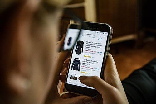 social e-commerce redes sociales