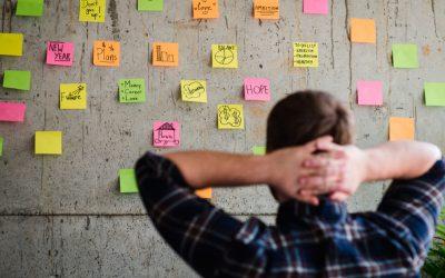 Empresas en tiempos de crisis: Adaptarse y evolucionar