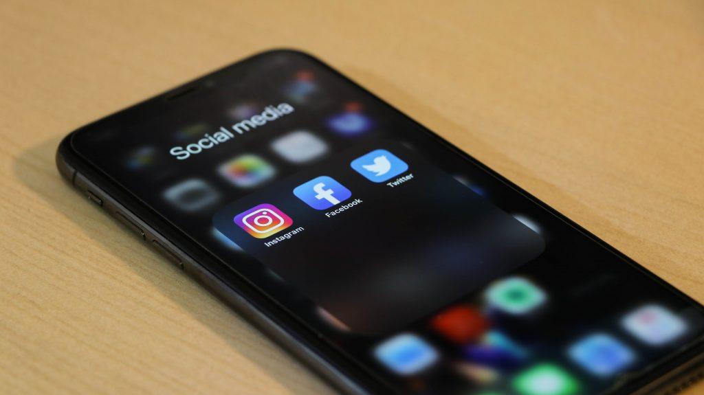 guia plan de contenido en redes sociales
