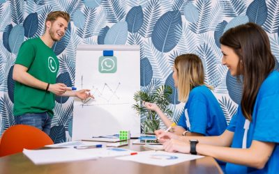 ¿Cuáles son las ventajas de WhatsApp Business?
