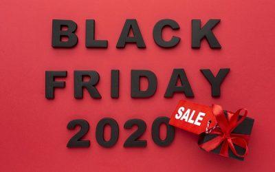 Black Friday 2020: Estrategias de marketing en la nueva normalidad