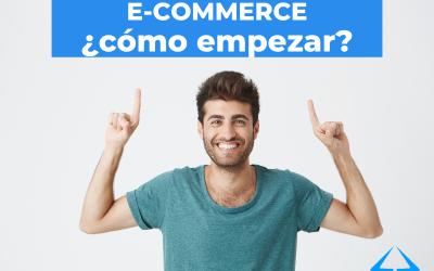 Ecommerce: ¿Cómo empezar una tienda online triunfadora en el 2021?