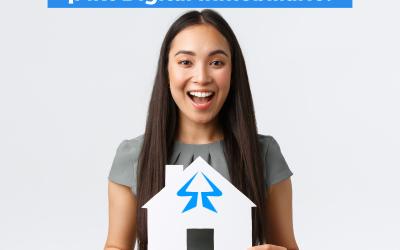 Marketing Digital Inmobiliario. ¡15 escalones para el éxito!