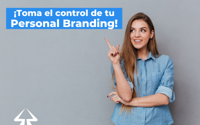 Toma el control de tu Personal Branding