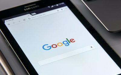 Posiciona tu web. El algoritmo de Google y los Core Web Vitals