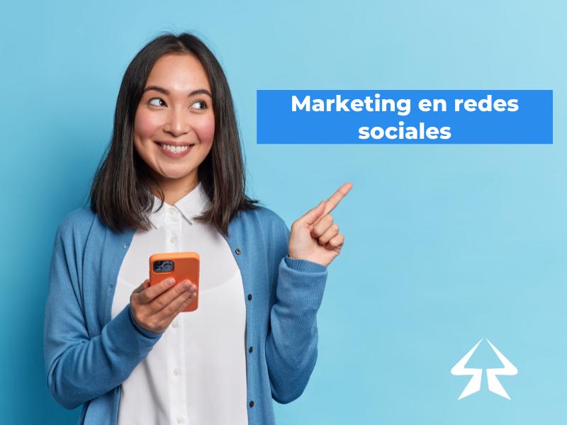 Descubre por qué este es el mejor momento para hacer marketing en redes sociales en Colombia